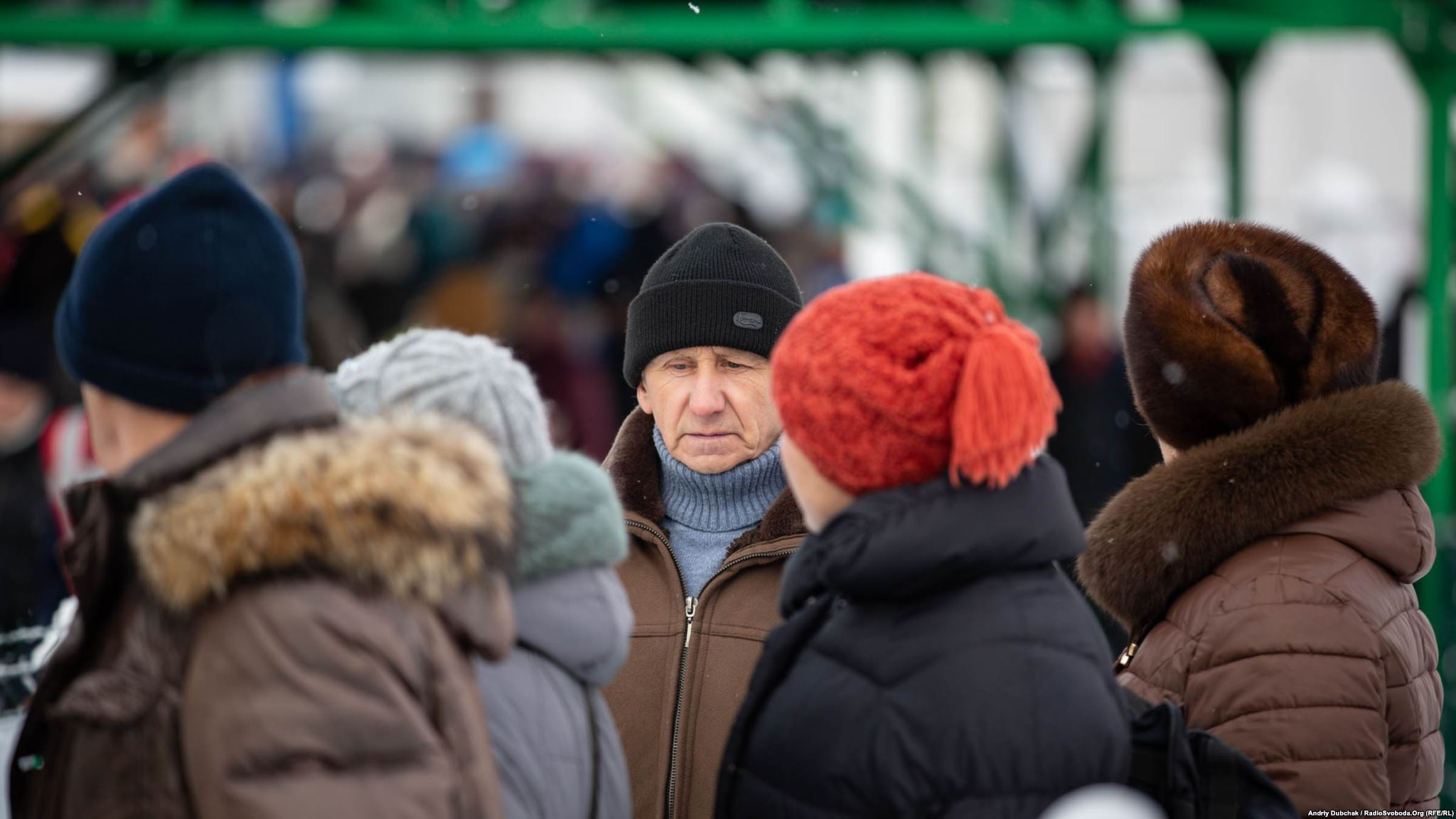 фотогаф Андрій Дубчак